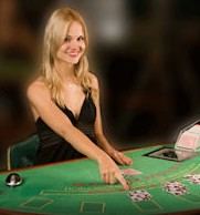 casinò streaming dal vivo per professionisti di roulette