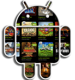 casino online android mobile tablet smatrphone
