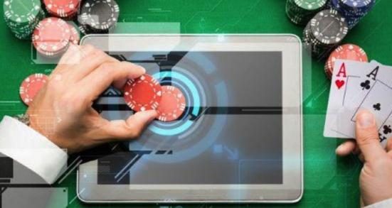 gioco d'azzardo virtuale