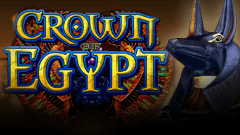 Nuova Slot Gratis Crown Egypt