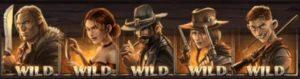 dead or alive due slot con wild