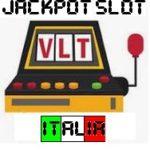 VLT JACKPOT VINCITE SLOT MACHINE VIRALE