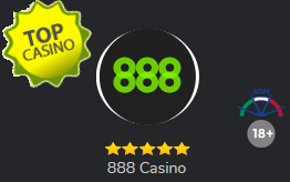 slot 888 top casino