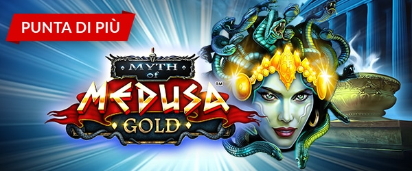 slot medusa gold