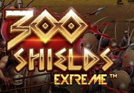 300 shields Extreme slot machine