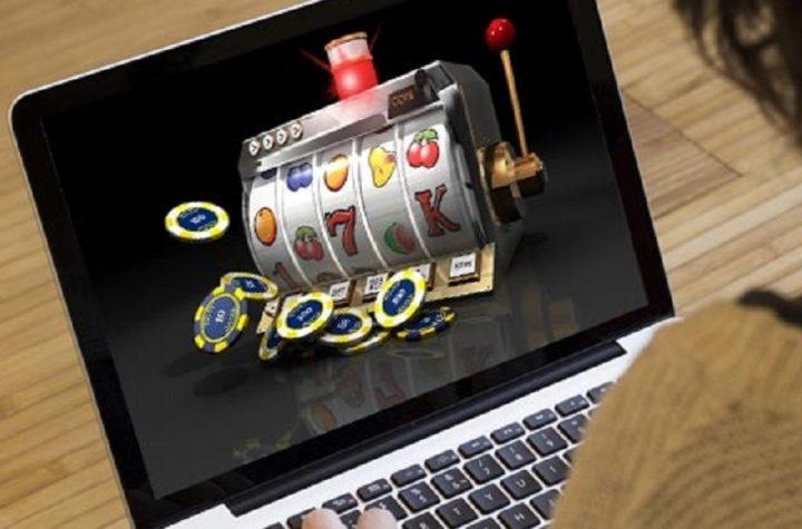 evoluzione slot e casino onlind