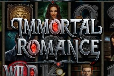 slot gratis immortal romance