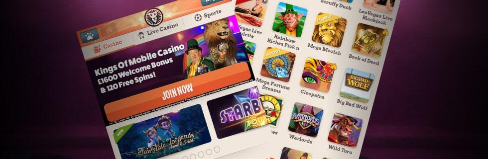 casino online leovegas