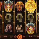 Nuovo gioco di slot NetEnt Rise of Maya