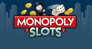 slot machine monopoly