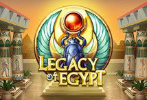 slot machine legacy of egypt