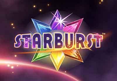 starburst - Gioco slot gratis