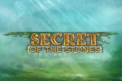 slot gratis secret of the stones Max