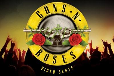 slot gratis guns N Roses