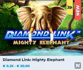 diamond link slot machine online