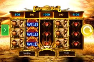 Slot mascin online Elephant King
