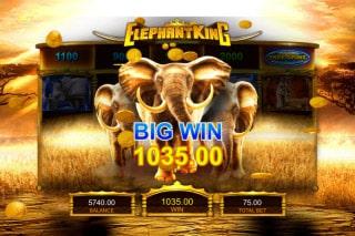 grande vincita slot machine