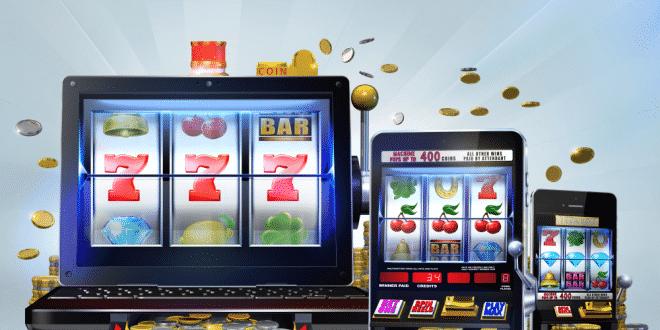 nuove slot machibe giocchi gratis