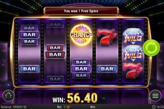 Big Win 777 slot gratis giri go
