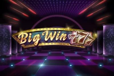 slot big win 777 go
