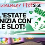 Estate Slot – Nuove Slot Machine Online