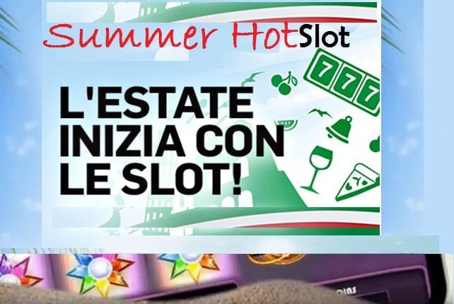slot machine estate bollente