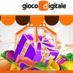 Gioco Slot GiocoDigitale La Macchina dei Bonus è più ricca!