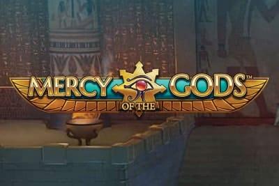 slotonline mercy of the gods