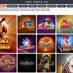 NetBet Italia ha accolto altri Giochi Online Europei