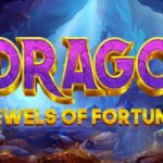 Drago Jewels of Fortune Slot Machine Gratis | Pragmatic Play