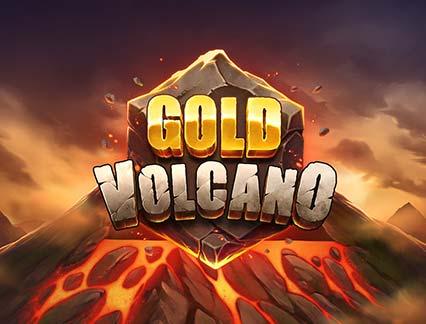 gold volcano slot machine online