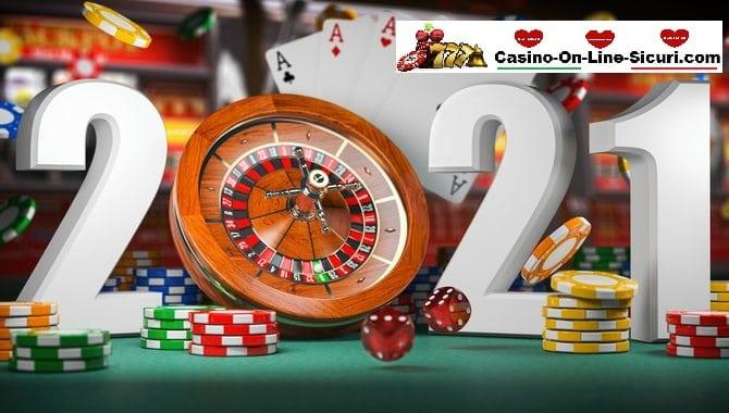 casino online 2021