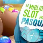 I Migliori Giochi di Slot Machine di Pasqua
